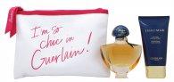Guerlain Shalimar Geschenkset 50ml EDP Spray + 8ml Cils D´Enfer Mascara Black