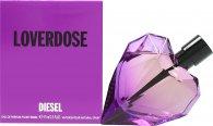 Diesel Loverdose Eau de Parfum 75ml Spray