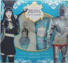 Katy Perry Royal Revolution Geschenkset 15ml EDP + 75ml Body Lotion