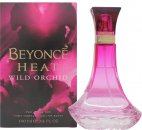 Beyonce Heat Wild Orchid Eau de Parfum 100ml Spray