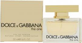 The One Eau de Parfum 50ml Spray