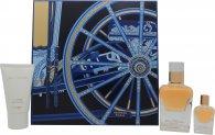 Hermes Jour d'Hermes Absolu Geschenkset 50ml EDP + 30ml Body Lotion + 7.5ml EDP Taschenspray
