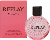 Replay Essential for Her