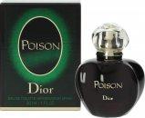 Christian Dior Poison Eau de Toilette 100ml Spray