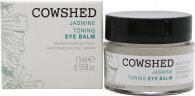 Cowshed Jasmine Toning Augenbalsam 15ml