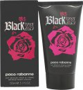 Paco Rabanne Black XS Körperlotion 150ml