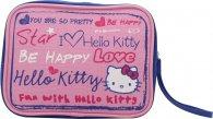 Hello Kitty Scribble Waschtasche