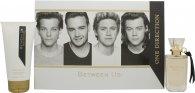 One Direction Between Us Geschenkset 50ml EDP + 150ml Body Lotion