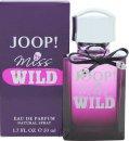 Joop! Miss Wild Eau de Parfum 50ml Spray