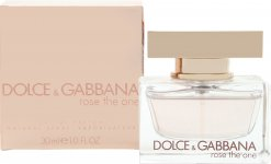Dolce & Gabbana Rose The One Eau de Parfum 30ml Spray
