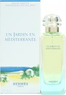 Un Jardin En Mediterranee Eau de Toilette 100ml Spray
