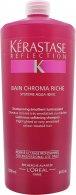 Reflection Bain Chroma Riche Luminous Softening Shampoo 1000ml - für coloriertes Haar und Strähnchen