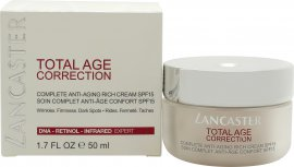 Total Age Correction Tagescreme LSF15 50ml - Rich