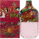 FCUK Friction Pulse for Her Eau de Parfum 100ml Spray