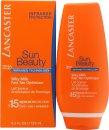 Lancaster Sun Care Fast Tan Optimizer Shimmering Velvety Cream LSF15 125ml