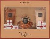 Lancome Tresor Geschenkset 50ml EDP + 50ml Body Lotion + 50ml Duschgel (Paris en Rôse Holiday Edition)