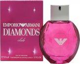 Giorgio Armani Emporio Diamonds Club Eau de Toilette 50ml Spray