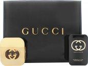 Gucci Guilty for Her Geschenkset 50ml EDT + 100ml Körperlotion