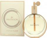 Michael Buble By Invitation Eau de Parfum 100ml Spray