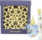 Lolita Lempicka Lolita Lempicka Geschenkset 100ml EDP + 15ml EDP