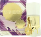 Justin Bieber Collector's Edition Eau de Parfum 30ml Spray