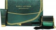 Marc Jacobs Decadence Geschenkset 50ml EDP + 75ml Duschgel