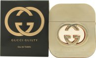 Gucci Guilty Eau de Toilette 50ml Spray