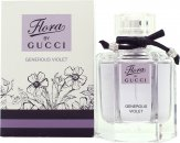 Gucci Flora Generous Violet Eau de Toilette 50ml Spray