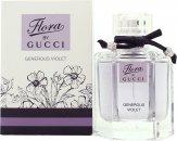 Gucci Flora Generous Violet Eau de Toilette 100ml Spray