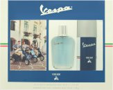 Vespa For Him Geschenkset 50ml EDT Spray + 150ml Body Spray