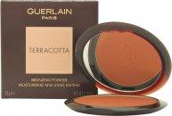 Guerlain Terracotta Moisturising & Long Lasting Bronzing Puder 10g - 05