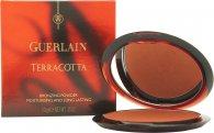 Guerlain Terracotta Moisturising & Long Lasting Bronzing Puder 10g - 07
