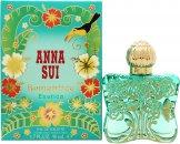 Anna Sui Romantica Exotica Eau de Toilette 50ml Spray