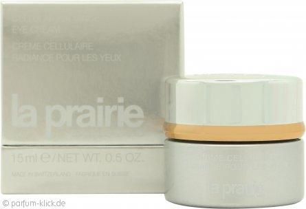 la prairie cellular radiance augencreme 15ml. Black Bedroom Furniture Sets. Home Design Ideas