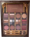 Sunkissed Beyond Bronze 04 Make Up Palette - 37 Teile