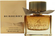 Burberry My Burberry Eau de Parfum 90ml Spray - Limited Edition