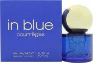 Courrèges In Blue Eau de Parfum 30ml Spray