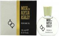 Alyssa Ashley Musk Parfum Öl 15ml
