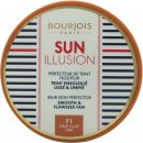 Bourjois Sun Illusion Bronzing Primer 18ml - 72 Hale Fonce Dark