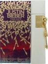 Justin Bieber The Key Eau de Parfum 100ml Spray